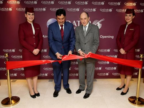 Oneworld:  Qatar Airways vers le départ. en fondant sa propre alliance ?