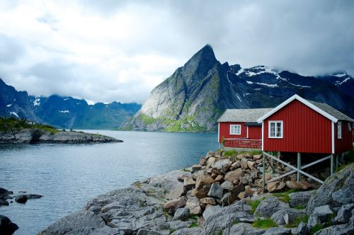 L'instant nordique, un blog qui donne envie de Scandinavie