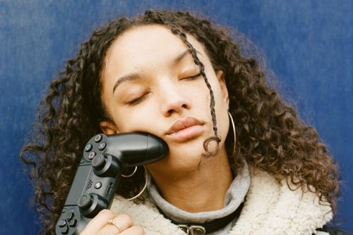 London newbies on their fashion influences, from Westwood to PS4