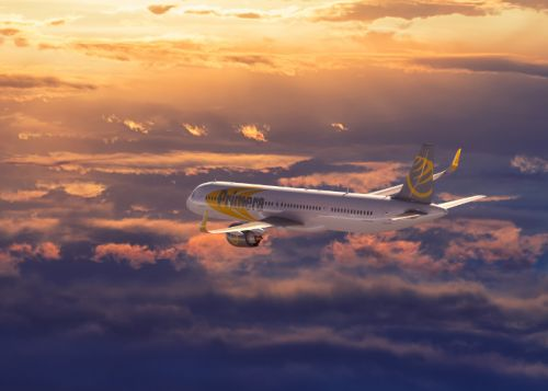 Paris-Washington D.C:  nouvelle liaison Primera Air en 2019