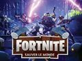 Fortnite : report du mode « Sauver le monde » en 2019
