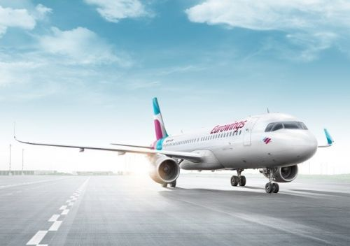 Lufthansa:  la low cost Eurowings stoppe le long-courrier