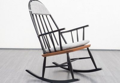 10 rocking-chair design pour lézarder au soleil