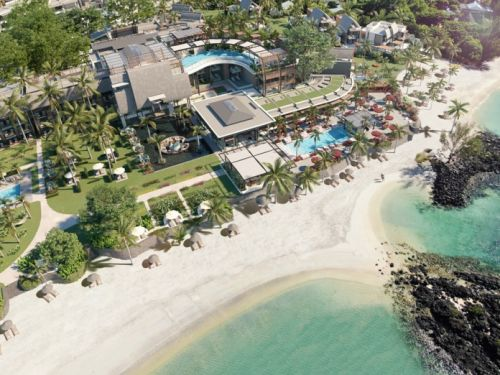 Ile Maurice:  le LUX* Grand Baie Resort & Residences ouvrira le 1er novembre 2021
